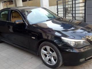 2008 BMW 5 Series 520d Sport Line for sale in Hyderabad D2023175