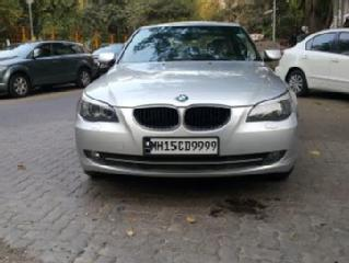 2008 BMW 5 Series 2003 2012 520d for sale in Mumbai D1822305
