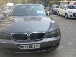 2008 BMW 7 Series 2007 2012 740Li for sale in Pune D1993383