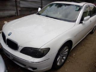 2008 BMW 7 Series 730Ld Design Pure Excellence for sale in Pune D1127792