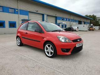 2008 Ford Fiesta 1.6 Zetec S 30th Anniversary 3dr