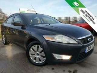 2008 Ford Mondeo 1.8 TDCi ECOnetic 5dr