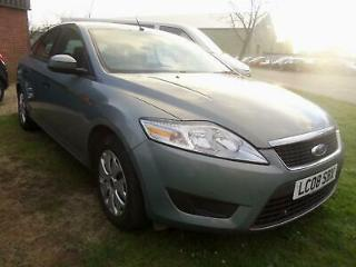 2008 FORD MONDEO 1.8 TDCi Edge 5dr [6]