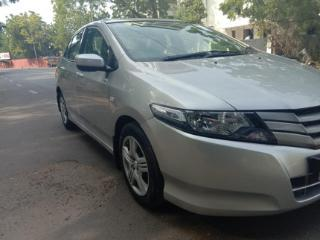2008 Honda City 2008 2011 1.5 S AT for sale in Ahmedabad D2338031