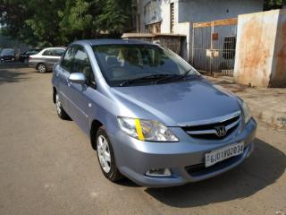 2008 Honda City 2008 2011 1.5 S AT for sale in Ahmedabad D2341232