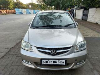 2008 Honda City ZX CVT for sale in Pune D1935313