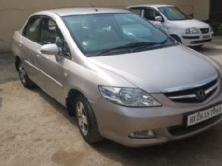 2008 Honda City ZX GXi for sale in Gurgaon D2019234