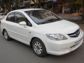 2008 Honda City ZX GXi for sale in Mumbai D2358125