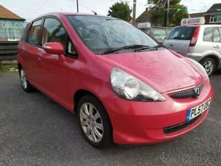 2008 Honda Jazz Dsi Se | Super Low Mileage | 15 Months Warranty