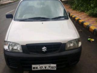 2008 Maruti Alto 2005 2010 LXi BSIII for sale in Pune D2333222