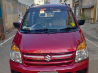 2008 Maruti Wagon R LXI DUO BSIII for sale in Bangalore D2358367