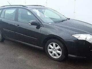 2008 Renault Laguna 2.0dCi 130 Expression 1 PREVIOUS OWNER