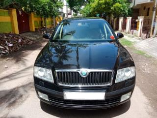 2008 Skoda Laura 2007 2010 L and K AT for sale in Chennai D2198977