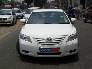 2008 Toyota Camry 2002 2011 W1 MT for sale in Bangalore D2228940