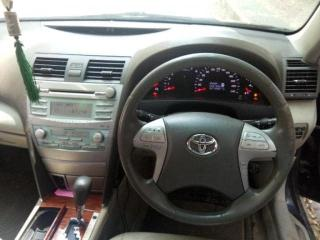 toyota camry 2008 W2 AT