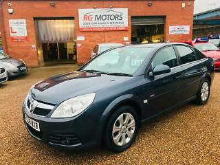 2008 Vauxhall Vectra 1.9 CDTi 120ps Design 5dr Hatch, *ANY PX WELCOME