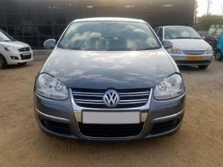 2008 Volkswagen Jetta 2007 2011 1.9 Highline TDI for sale in Hyderabad D2245707
