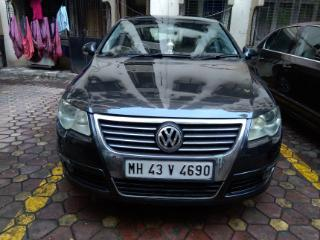2008 Volkswagen Passat 2007 2010 2.0 PD DSG S for sale in Mumbai D2358531
