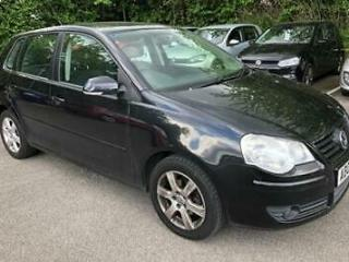2008 / VW Polo 1.2 Match / service history / 5 door hatchback / only 1750