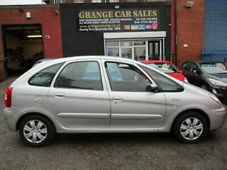 2009 09 CITROEN XSARA PICASSO 1.6 DESIRE # ONE OWNER FROM NEW # SERVICE HISTORY