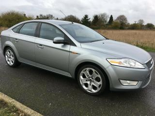2009 59 Ford Mondeo 2.0TDCi with clean MOT, Cambelt and Waterpump Changed