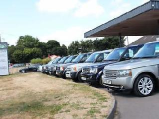 2009 59 Land Rover Discovery 3 2.7TDV6 2009MY 7 SEATER GS FINAL EDITION