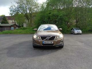 2009 59 Volvo XC60 2.4 TD D5 205ps AWD Geartronic SE Diesel Automatic Auto