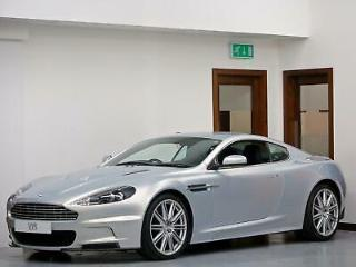 2009 Aston Martin DBS 6.0 V12 Touchtronic 2dr