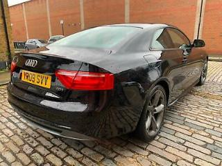 2009 Audi A5 2.0T 177bhp S Line * IMMACULATE CONDITION *£4800