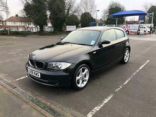 2009 BMW 1 Series 2.0 116i Sport 3dr