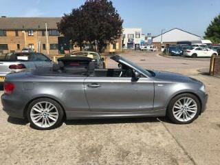 2009 BMW 1 Series 2.0 118d SE 2dr