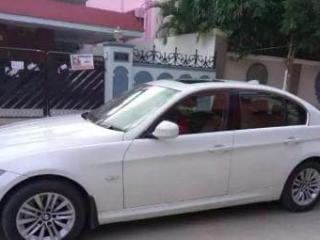 bmw 3 series 2009 320D LUXURY LINE