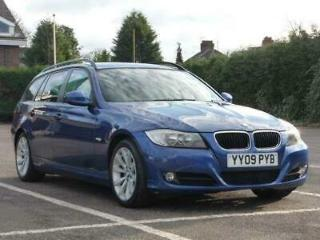 2009 BMW 3 Series 2.0 320i SE Touring 5dr