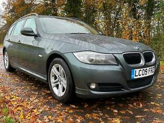 2009 BMW 3 Series 320i ES Petrol Touring Estate 5Door Finance Available