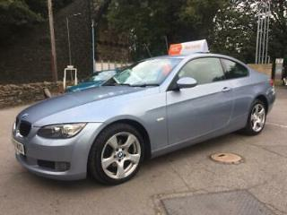 2009 BMW 3 Series 320i SE 2dr Auto 2 door Coupe