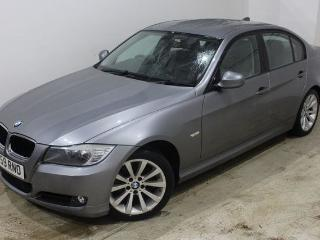 BMW 3 Series 2.0 318I SE BUSINESS EDITION 4d 141 BHP Saloon 2009, 23431 miles, £6990