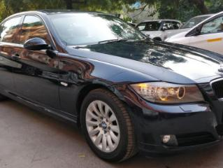 2009 BMW 3 Series 2005 2011 320i for sale in New Delhi D2276865