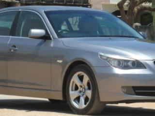 2009 BMW 5 Series 2003 2012 520d for sale in Coimbatore D2091292