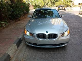 2009 BMW 5 Series 2003 2012 530d Highline for sale in Mumbai D1972094