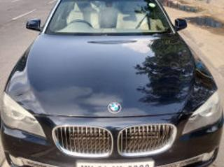 2009 BMW 7 Series 2007 2012 750Li Sedan for sale in Mumbai D2124861