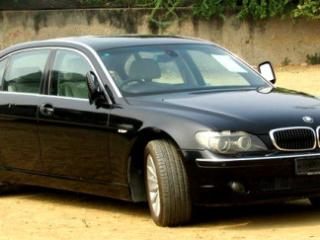 2009 BMW 7 Series 2012 2015 730Ld for sale in Ahmedabad D2330338