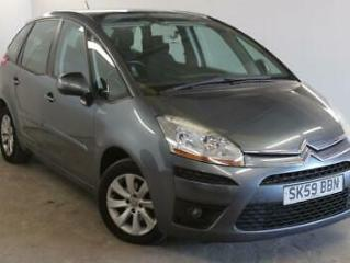 2009 Citroen C4 Picasso 1.6 16V VTi VTR Plus 5dr [5 Seat] Estate 5 door Estate