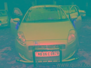 2009 Fiat Punto Evo Emotion 1.4 30000 kms driven in Amtala Baruipur Road