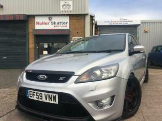 2009 Ford Focus 2.5 SIV ST 3 3dr