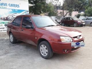 2009 Ford Ikon 1.4 TDCi DuraTorq for sale in Coimbatore D2137903