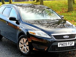 2009 Ford Mondeo 1.8 TDCI Edge Estate, 2 Former Keepers, 113,083 Genuine Miles