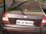 2009 Ford New Ikon iKool 1.3 Rocam 48000 kms driven in Khuldabad