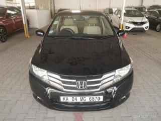 2009 Honda City 2008 2011 1.5 V MT for sale in Bangalore D2069684