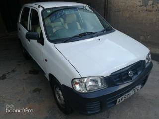 2009 Maruti Alto 2005 2010 LXi BSIII for sale in Hyderabad D2211082