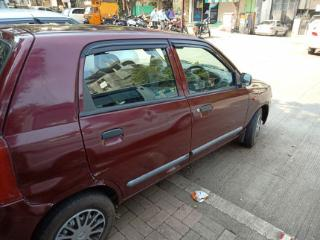 2009 Maruti Alto LXi for sale in Pune D2358892